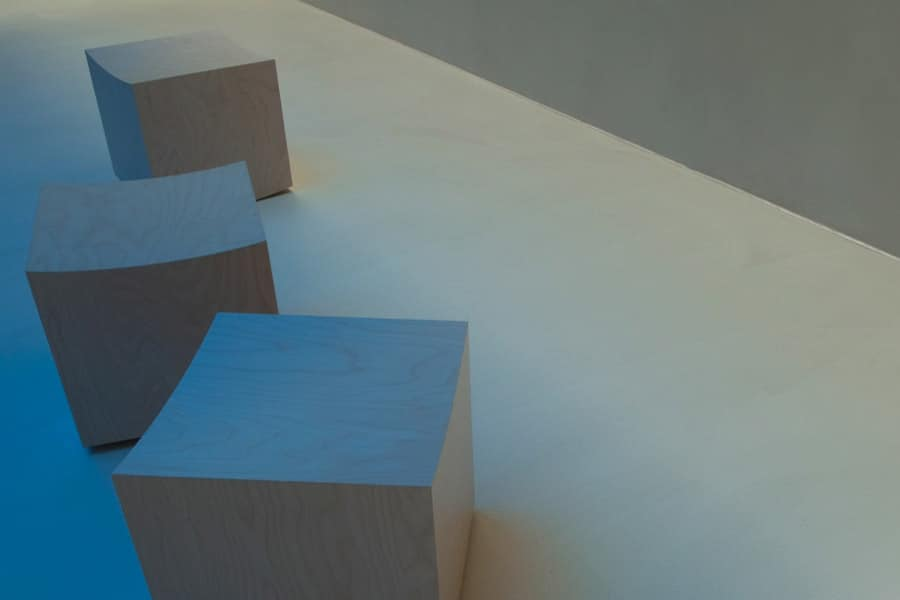 betonnenvloer woning
